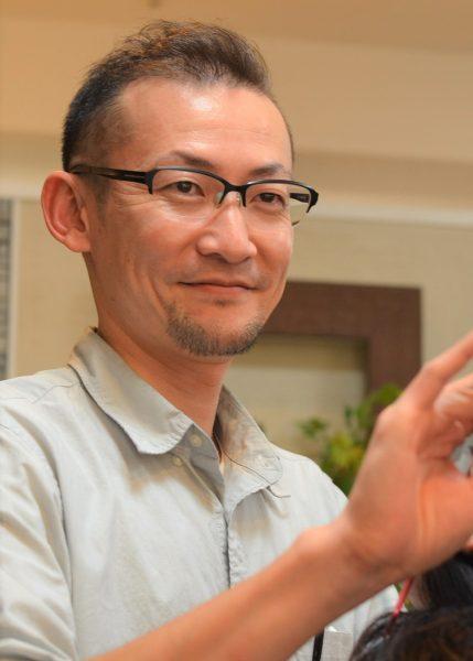 池田 桂悟(いけだ けいご)