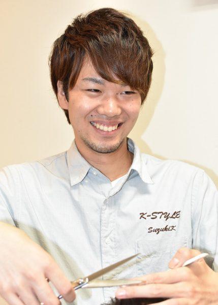 鈴木 敬峻(すずき けいしゅん)