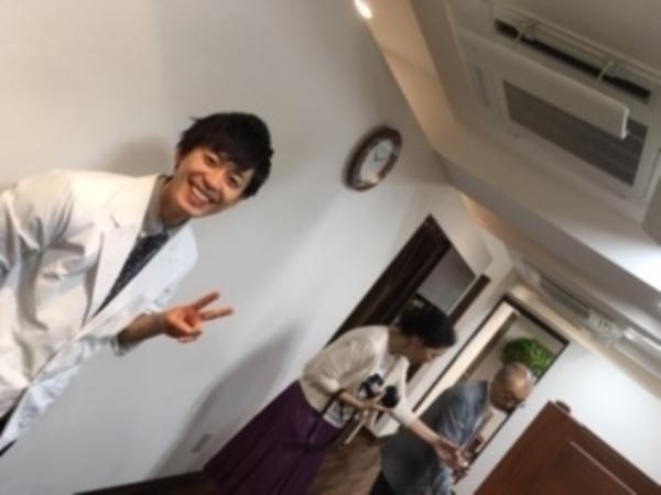 藤井感想文!