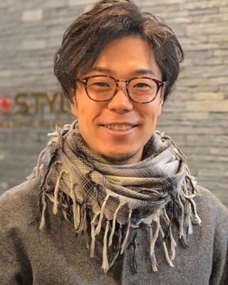 【銀座】ビジネスカーリーヘア