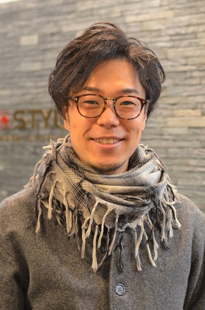 【銀座】ビジネスカーリーヘアのサムネイル
